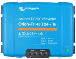 Victron Energy Konvertor DC/DC Orion-Tr 48/24V-16A 380W IP43 Izolovaný