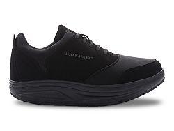 Vycházková obuv Black Fit 3.0