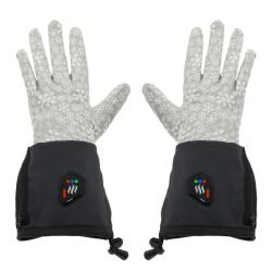 Vyhřívané rukavice Glovii GEGM velikost M