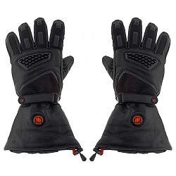 Vyhřívané rukavice na motorku Glovii GS1 velikost L