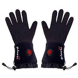 Vyhřívané univerzální rukavice Glovii GLB velikost S-M