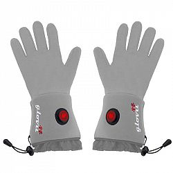 Vyhřívané univerzální rukavice Glovii GLG velikost S-M