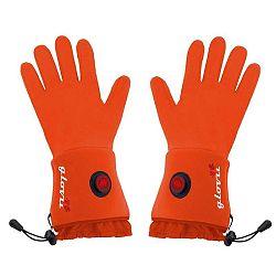 Vyhřívané univerzální rukavice Glovii GLR velikost XXS-XS