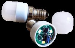 Výstražné osvětlení do chladničky EcoSavers Fridge Alert Light