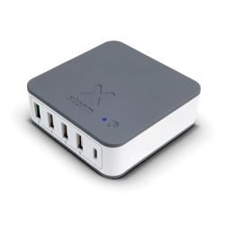 Xtorm USB POWER HUB CUBE PRO XPD18 5X USB