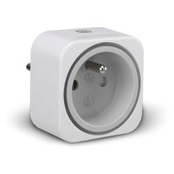 Zásuvkový měřič spotřeby a spínací zásuvka 2V1 Voltcraft SEM6000FR s Bluetooth