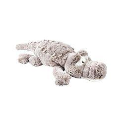 Zvířátko Plyšové Krokodíl